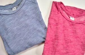 Girls Sweatshirt Lot Size 14